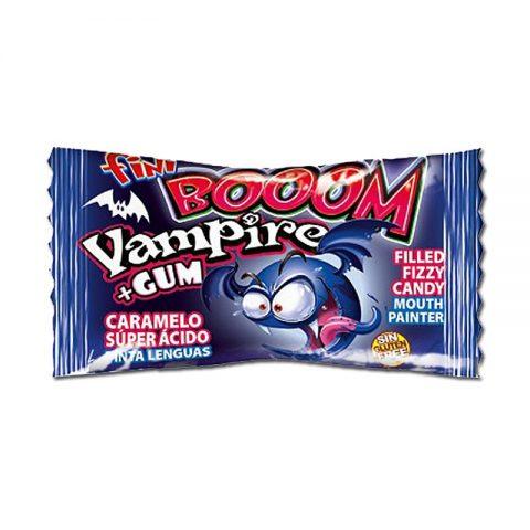 Fini Booom Vampire Gum