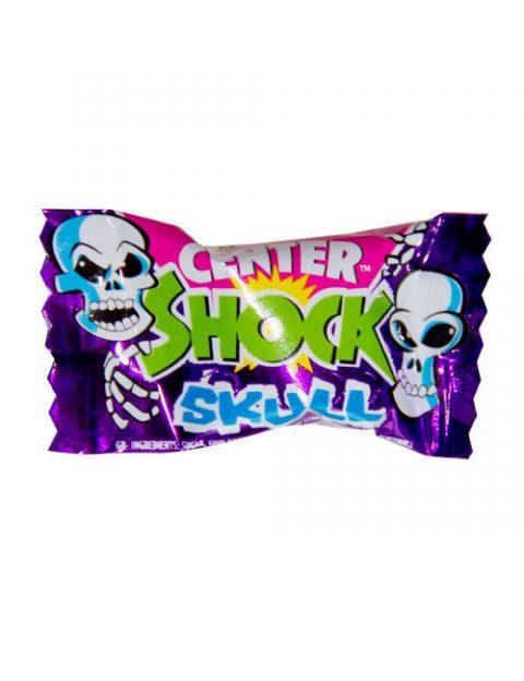 Center Shock Skull