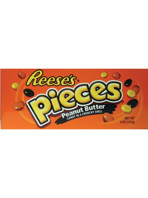 Reeses Pieces Treatbox Candyshop